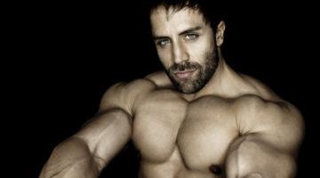 Ernährungsempfehlungen für den Muskelaufbau