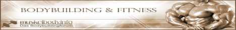 Bodybuilding, Bodybuilding-Rezepte