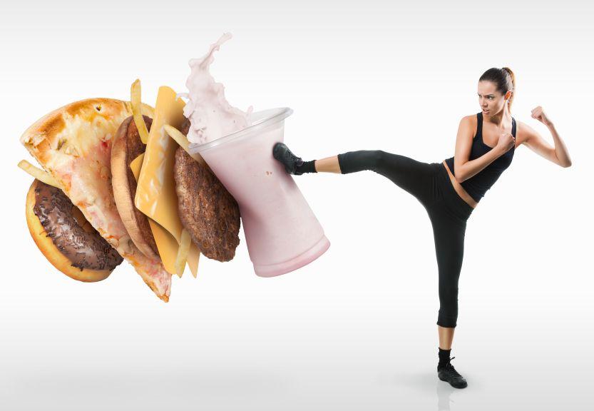 Kalorienverbrauch richtig errechnen