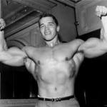 Arnold Schwarzenegger Trainingsplan