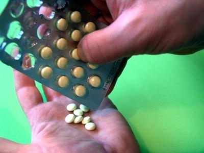 Tabletten gegen Testosteronmangel